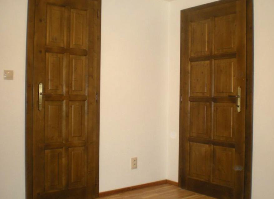 Interiérové dvere 10