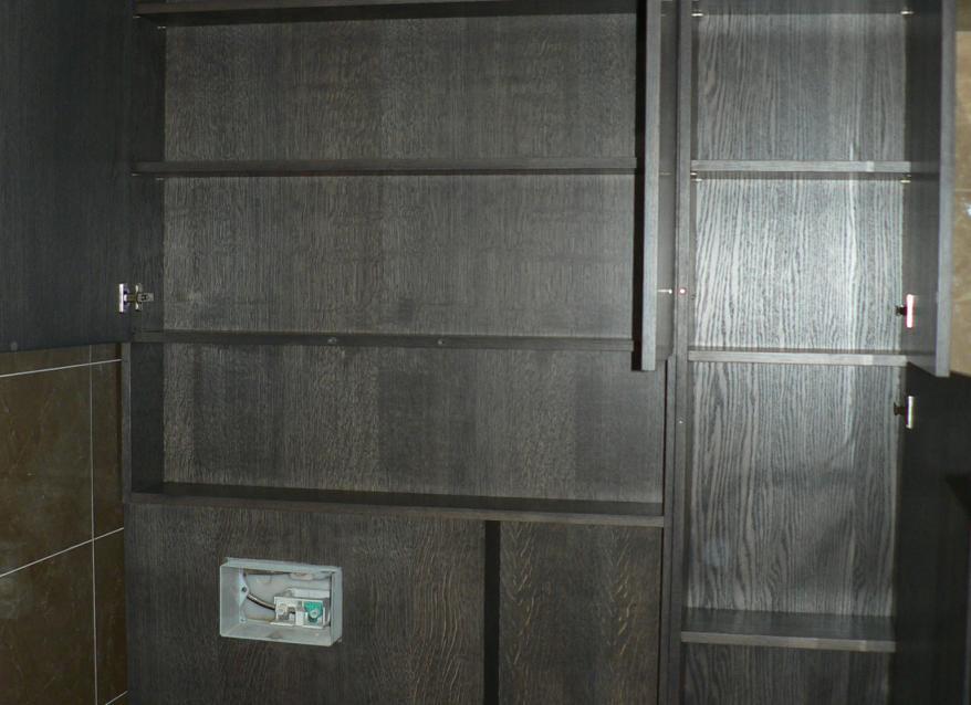Interiérové dvere, kúpeľňa a wc