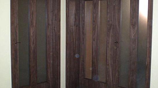 Interiérové dvere 2